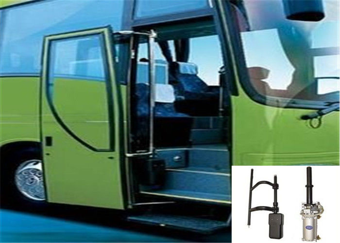 Inside / Outside Sealing Automatic Bus Door Mechanism NR300 Out Rotary